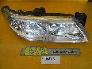 Scheinwerfer-vorne-rechts-Renault-Laguna-7701048931-Nr-18475