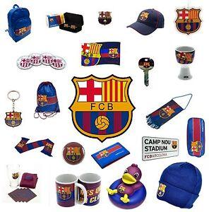 F-C-BARCELONA-Official-Football-Club-Merchandise-Gift-Xmas-Birthday