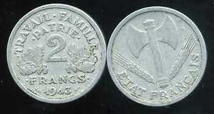 2-FRANCS-BAZOR-1943