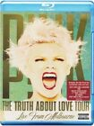 Pink The Truth About Love Tour Live From Melbourne 0888837784191 Blu Ray