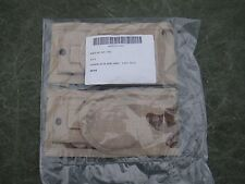 NEW Molle II Double 30 Round Mag Pouch DCU Digital Camo Pattern - Lot of two (2)