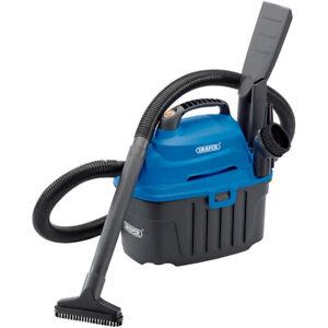 Draper 10L 1000W 230V Wet and Dry Vacuum Cleaner -No. 06489