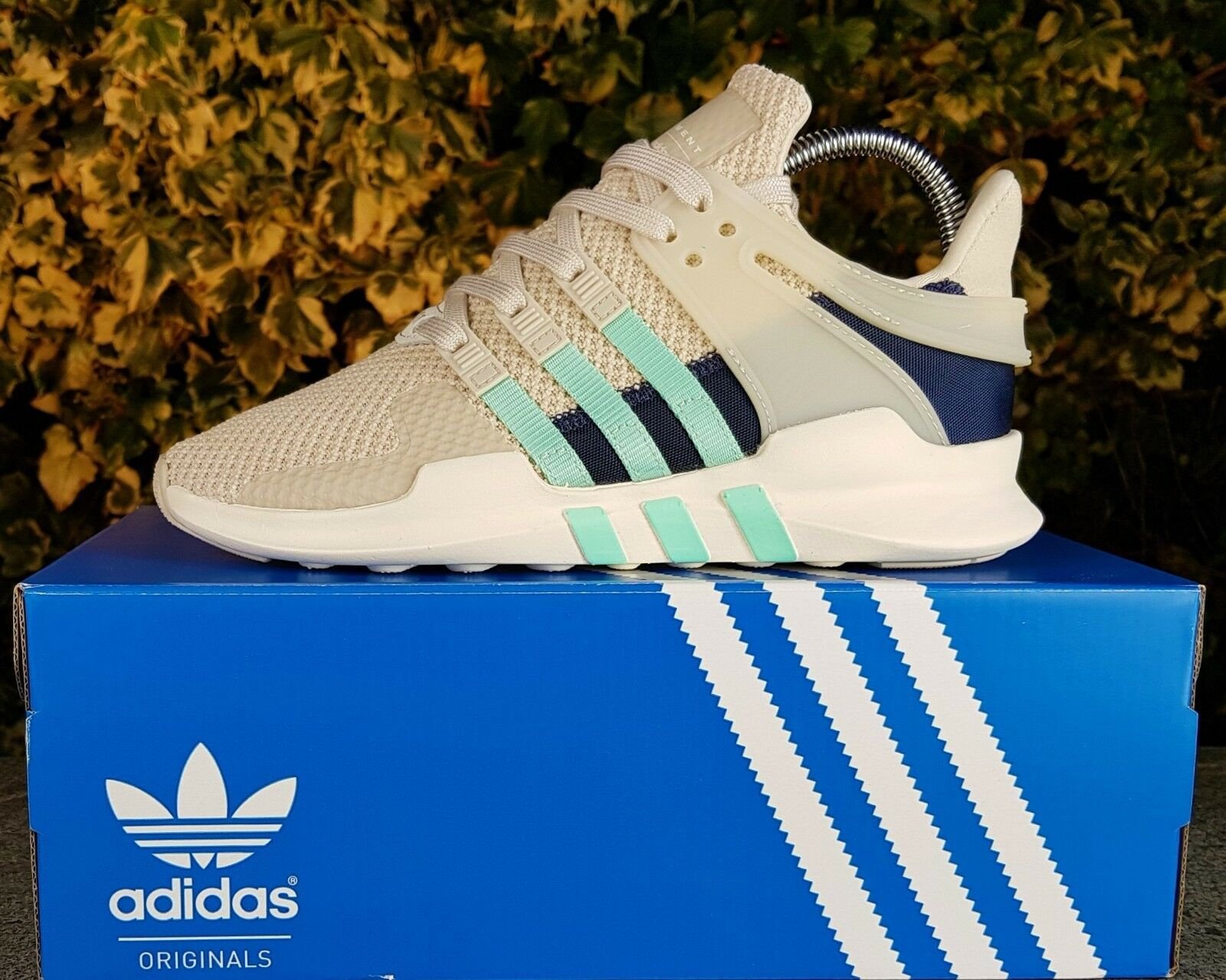 BNWB 91/17 Adidas Originals Equipment ® EQT Support Adv 91/17 BNWB Trainers UK Größe 5 aeafd0
