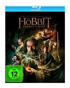 Der-Hobbit-Smaugs-Einoede-Blu-ray-2013-NEU