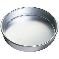 Wilton Aluminum Performance 6,8,10,12,14,16-inch Round Pans