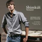 Interview With Beethoven von Vestard Shimkus (2011)
