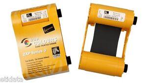 CINTA-DE-COLOR-PLATA-800033-807-para-impresora-de-Tarjetas-Zebra-ZXP-3