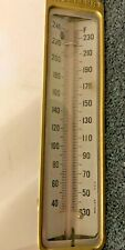 Moeller Thermowell Thermometer 30 240f