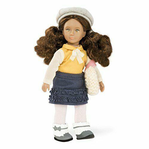 Lori LO31036Z 15 cm Nora Doll