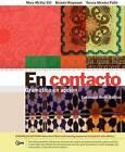 En Contacto: Gramatica en Accion: Student Text by Brenda Wegmann, Mary Gill McVey, Teresa Mendez-Faith, Mary Gill (Paperback, 2014)