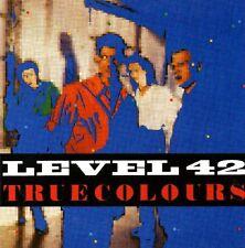 NEW CD Album Level 42 -True Colours  (Mini LP Card Case CD)