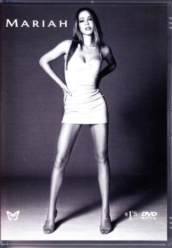 1 von 1 - Mariah Carey - #1's - DVD