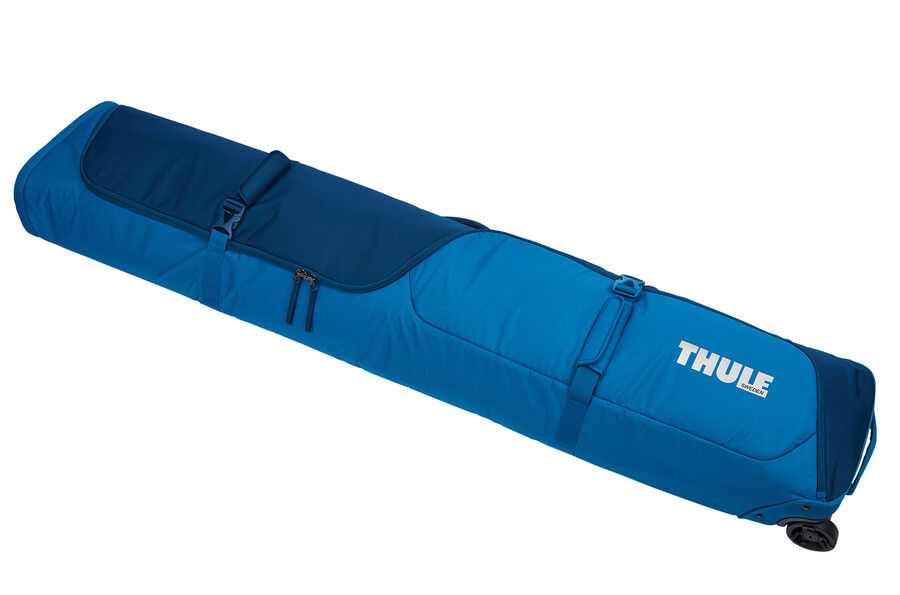 Thule Thule Thule RoundTrip Double Ski Roller - Poseidon 192 cm c644ee