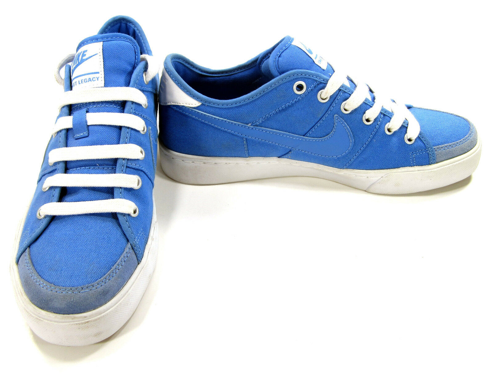 Nike Chaussures Sweet Legacy Lo Vibrant Bleu Sneakers