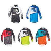 Fly Racing F-16 Racewear MX Motocross Offroad Jersey