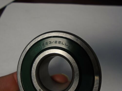 NTN 623//22 LUA Deep Groove Ball Bearing
