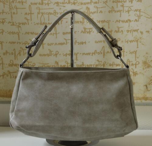 Uitverkoop Schoudertas ❤️ Prussia Amina Vintage Grey From Fritzi 8wxZPpt