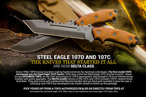 Tops Steel Eagle.