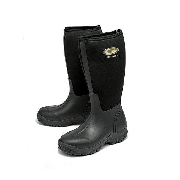 Grubs Frostline Field Boots -