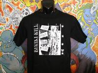 Bikini Kill yea Yea.. Shirt L7 Riot Girl Spitboy Hole