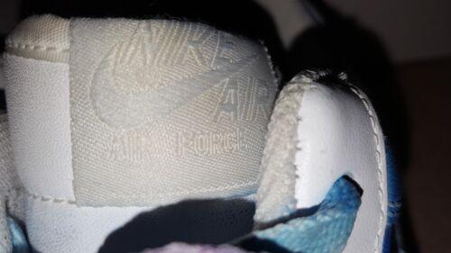 Air York 1Blancbleunoir de pour hommesNike Force Boxed New sport Chaussures kuPiXOZ