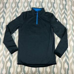 Under Armour Reactor Pull Over Hoodie Sudadera Hombre