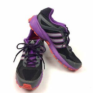 9 y Adidas para deporte tama 5 Adiprene negras moradas o zapatillas mujer de PZXSwOZx1q