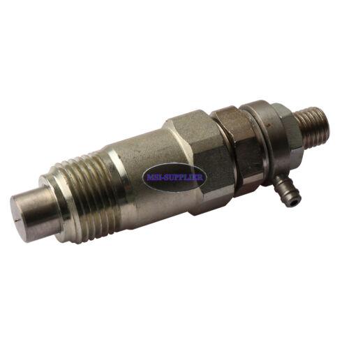1 Piece Fuel Injector Nozzel for Kubota L2050DT L2050F L235 L2350DT L2350F