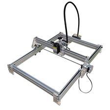LASER CNC ENGRAVER 2500mW KIT WOOD BURN 30x40cm LARGE FORMAT USB 12x16 USA FAST