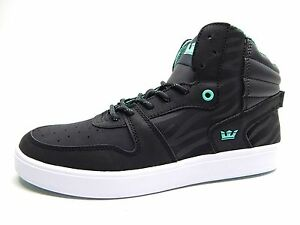 Sphinx Homme White Charcoal Chaussures Black Supra gqxp6nwz6