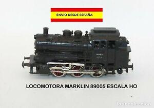 LOCOMOTORA-MARKLIN-89005-ESCALA-HO-TRENES-MODELISMO-FERROVIARIO-VAGONES-V-A-TREN