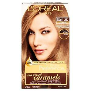 L Oreal Superior Preference True Brunettes Ul61 Ultra