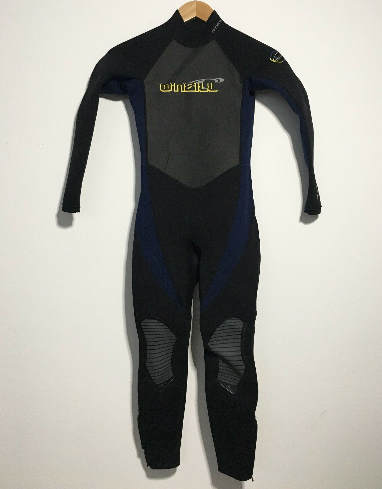 O'Neill  lds Full Wetsuit Juniors Size 12 Reactor  3 2 Kids Youth  world famous sale online