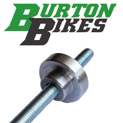 Burton bikes Mavic Radnabe Lager Presse Werkzeug