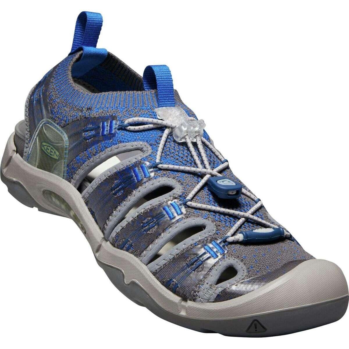 Keen evofit 1 sandalias azul