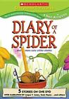 Diary of a Spider and More Cute Critt 0767685111413 DVD Region 1