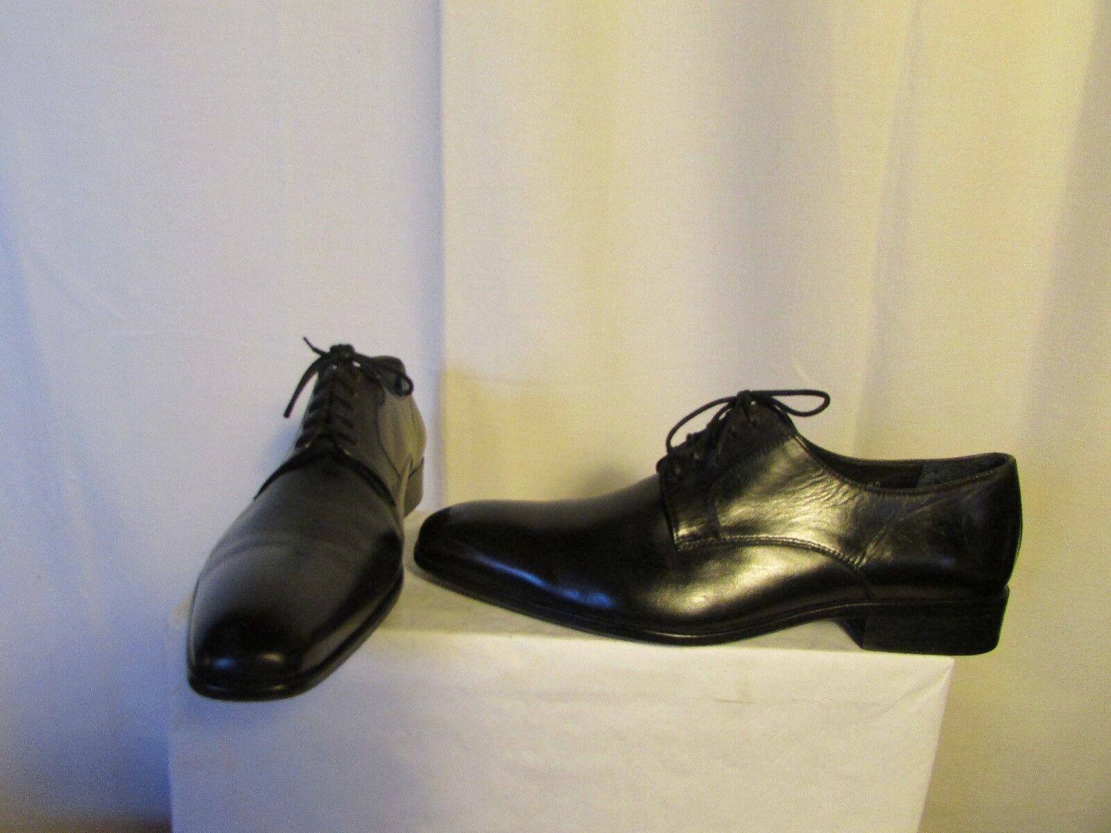 Scarpe nera Chiara & giovanni pelle nera Scarpe 40 6fb17c
