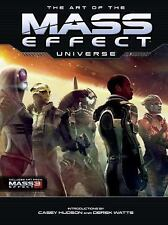 The Art of The Mass Effect Universe by Husdon, Casey