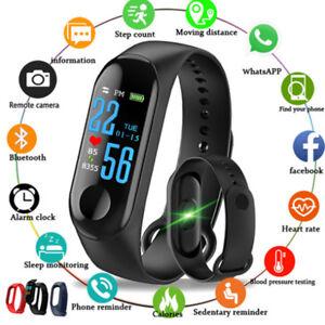 Smart-Watch-Smart-Wrist-Band-Bracelet-Sports-Run-Pedometer-Fitness-Tracker