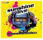Sunshine Live 57 von Various Artists (2016)