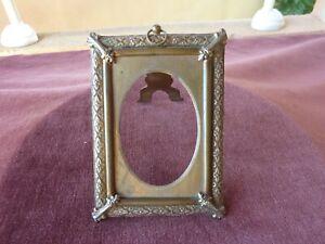 Cadre 19ème Pour Miniature,à Poser Ou Suspendre
