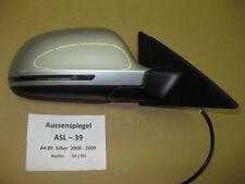 Audi A4 8K Aussenspiegel Spiegel Mirror Seitenspiegel Rechter Rechts ASL39