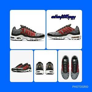 Nike Air Max Plus Tn Se Hommes At0040 001