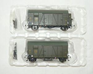 Exact-train-EX20128-A-B-2tlg-Set-ged-GueWa-Oppeln-der-SNCB-Ep-3-H0-NEU-amp-OVP