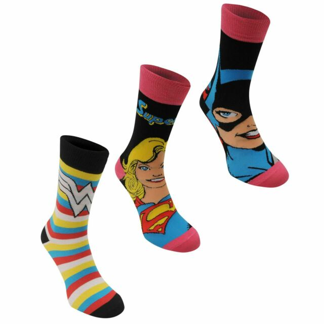 LADIES SPIDERMAN SOCKS WOMENS 4-7 UK ALL NEW FUNKY DESIGN