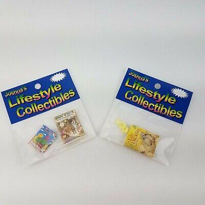 Dollhouse Miniature Children/'s Duckling Book by Cindi/'s Mini/'s