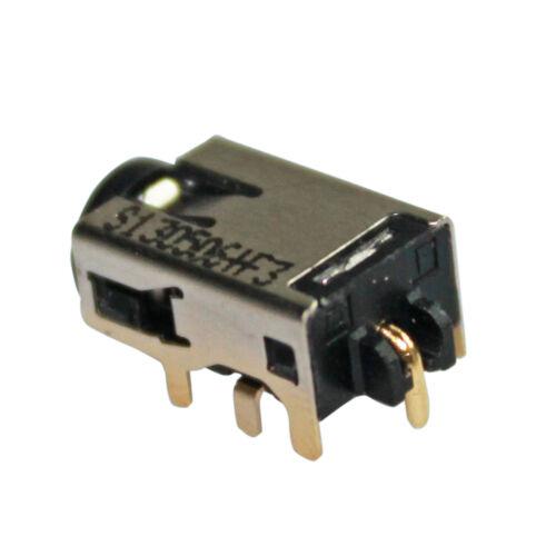 DC IN POWER JACK PLUG CONNECTOR SOCKET FOR Asus UX303CA UX303UA UX303UB UX303L