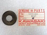 Kawasaki 12010-004 Valve Spring Seat Z1 Kz Kz1300 Kz1000 Kz900 1973-81