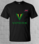 XFL Tampa Bay Vipers Club Logo Gildan T-Shirt New Hot !