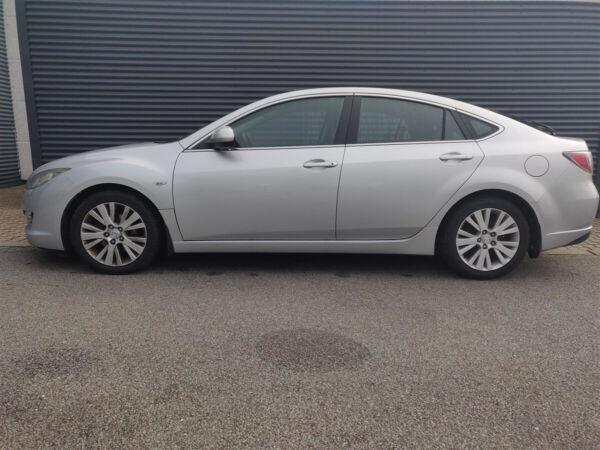 Mazda 6 2,0 DE Advance - billede 1